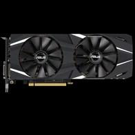 GeForce RTX 2060 Dual Advanced 6G