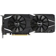 GeForce RTX 2060 Dual OC 6G