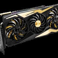 GeForce RTX 2080 Ti Lightning Z