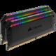 Dominator Platinum RGB 16 GB (2x 8 GB), DDR4-4800, CL 18