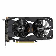 GeForce GTX 1660 Ti Dual OC