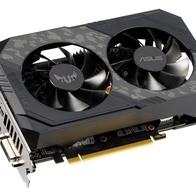 GeForce GTX 1660 Ti TUF Gaming