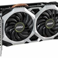 GeForce RTX 2060 Ventus XS 6G