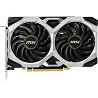 GeForce GTX 1660 Ventus XS