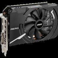 GeForce GTX 1660 Aero ITX OC