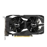 GeForce GTX 1650 Dual OC