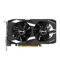 GeForce GTX 1650 Dual