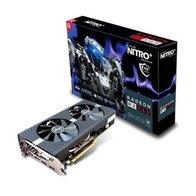 Radeon RX 580 Nitro+ 4G