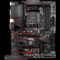 X570 Gaming Plus MPG