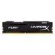 HyperX Fury 8 GB, DDR4-3200, CL 18