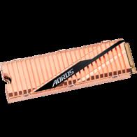 Aorus NVMe Gen 4 SSD, 1 TB