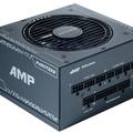 AMP, 650 W