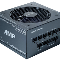 AMP, 750 W