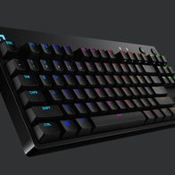 G Pro X (teclado)