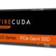 FireCuda 520, 500 GB