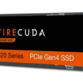 FireCuda 520, 1 TB