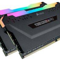 Vengeance RGB Pro 16 GB (2x 8 GB), DDR4-3466, CL 16