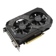 GeForce GTX 1650 SUPER TUF Gaming OC