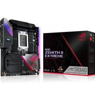 TRX40 ROG Zenith II Extreme