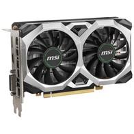 GeForce GTX 1650 Super Ventus XS OC