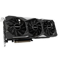 GeForce RTX 2080 Super Windforce OC