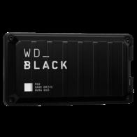 WD_Black P50, 500 GB