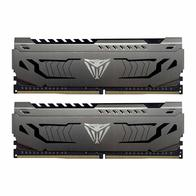 Viper Steel 16 GB (2x 8 GB), DDR4-3400, CL 16