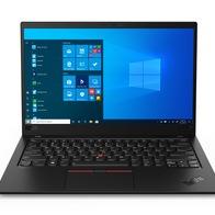 ThinkPad X1 Carbon Gen. 8