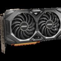 Radeon RX 5600 XT Mech OC