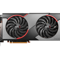 Radeon RX 5600 XT Gaming X