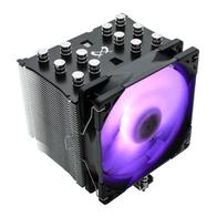 Mugen 5 Black RGB