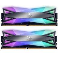 XPG Spectrix D60G, 16 GB (2× 8 GB), DDR4-3200, CL 16