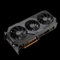 RX 5700 XT TUF Gaming X3 (rev.)