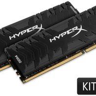 Predator 16 GB (2x 8 GB), DDR4-3600, CL 17