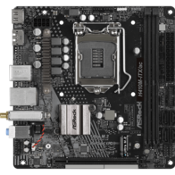 H410M-ITX/ac