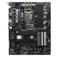 Z490 Phantom Gaming 4SR