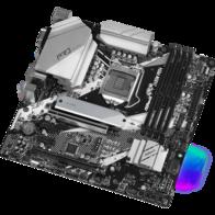 Z490M Pro4