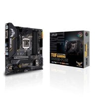 B460M-PLUS TUF GAMING