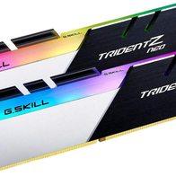 Trident Z Neo 32 GB (2x 16 GB), DDR4-3600, CL 16
