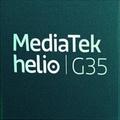 Helio G35
