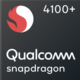 Snapdragon Wear 4100+