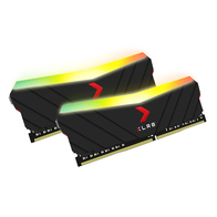 XLR8 RGB 32 GB (2x 16 GB), DDR4-3200, CL 16