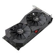 Radeon RX 570 ROG Strix OC 8G