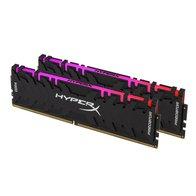 Predator RGB 16 GB (2x 8 GB), DDR4-4000, CL 19