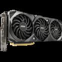 GeForce RTX 3090 VENTUS 3X 24G