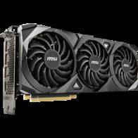GeForce RTX 3080 VENTUS 3X 10G