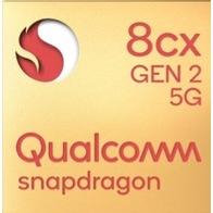 Snapdragon 8cx Gen. 2