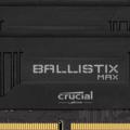 Ballistix MAX 5100, 16 GB (2x 8 GB), DDR4-5100, CL 19