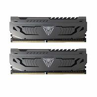 Viper Steel 16 GB (2x 8 GB), DDR4-3200, CL 16