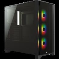 iCUE 4000X RGB